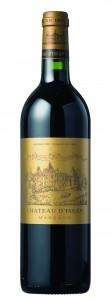 Chateau D'issan Margaux - Rượu vang Pháp nhập khẩu
