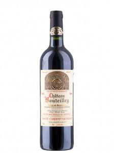 Chateau Bouteilley - Rượu vang Pháp nhập khẩu