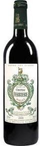 Ferriere Grand cru margaux 2009 - Rượu vang Pháp