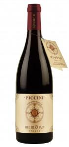 Piccini Memoro 2012 - Rượu vang Ý nhập khẩu