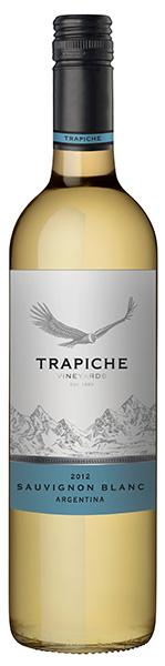 Trapiche Varietals Sauvignon Blanc - Rượu vang Argentina