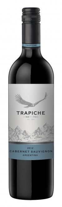 Trapiche Varietals Cabernet Sauvignon - Rượu vang Argentina