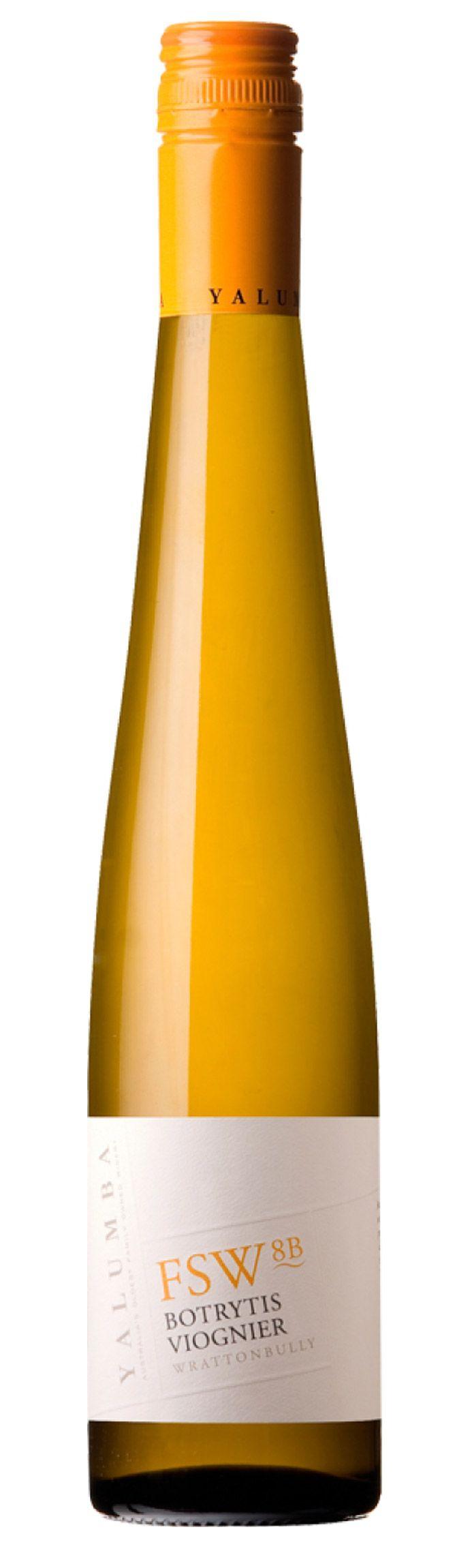 Yalumba Late Harvest - Rượu vang Úc nhập khẩu