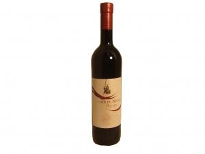 Chavalier de bayard red - Rượu vang Pháp nhập khẩu