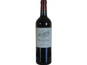 Chateau Platon Bordeaux - Rượu vang Pháp nhập khẩu