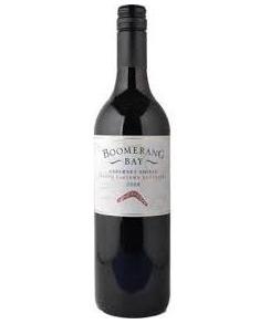 Boomerang Shiraz - Rượu vang Úc nhập khẩu