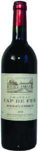 Chateau Cap de Fer 2009 - Rượu vang Pháp nhập khẩu