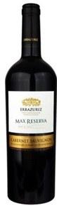 Errazuriz max reserve - Rượu vang Chile