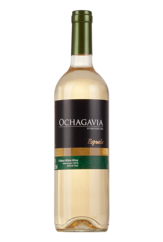 Ochagavia espuela white - Rượu vang Chile