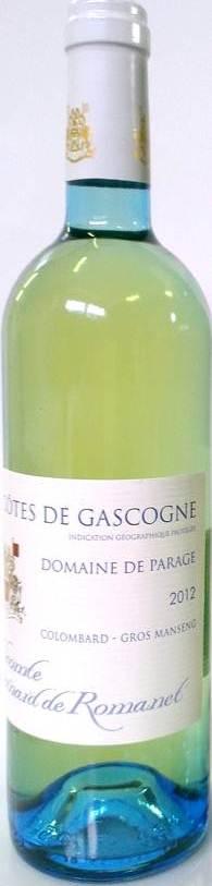 Cotes de Gascogne - Rượu vang Pháp nhập khẩu