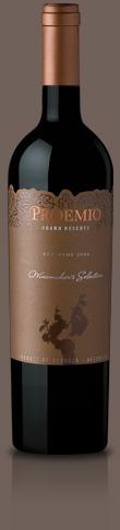 Proemio Grand Reserve - Rượu vang Argentina nhập khẩu