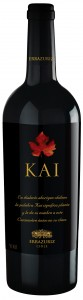 Errazuriz Kai 2010 - Rượu vang LeJus