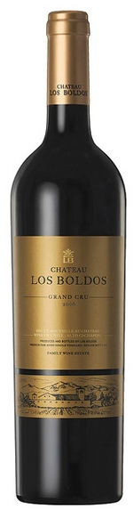 Los Boldos Grand Cru - Rượu vang chile
