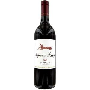 Bordeaux Agneau Red - Rượu vang Pháp nhập khẩu