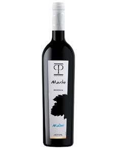 Maucho Malbec - Rượu vang chile nhập khẩu