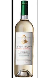 Marquis de Chasse White - Rượu vang Pháp nhập khẩu