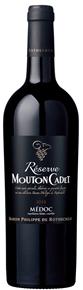 Mouton cadet reserve - Rượu vang Pháp nhập khẩu