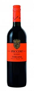 Piccini Orange Label - Rượu vang Ý nhập khẩu