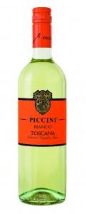 Piccini Orange White Label - Rượu vang Ý nhập khẩu