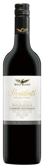 Wolf Blass President - Rượu vang Úc