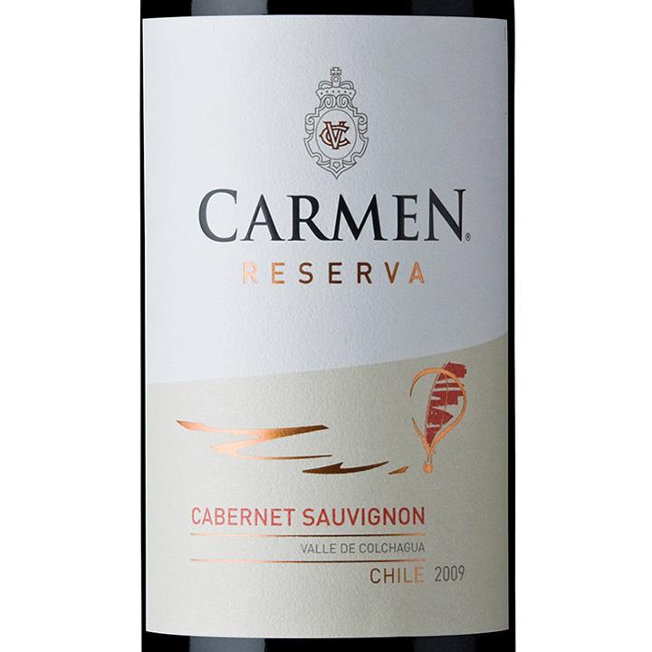 Rượu vang Chile - Reserva