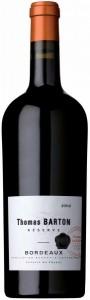 Thomas Barton reserve - Rượu vang Pháp nhập khẩu