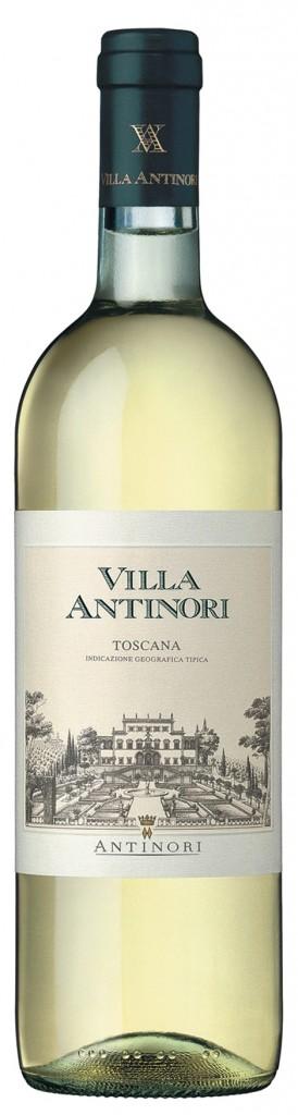 Villa Antinori White - Rượu vang Ý nhập khẩu
