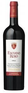 Escudo Rojo - Rượu vang Chile nhập khẩu