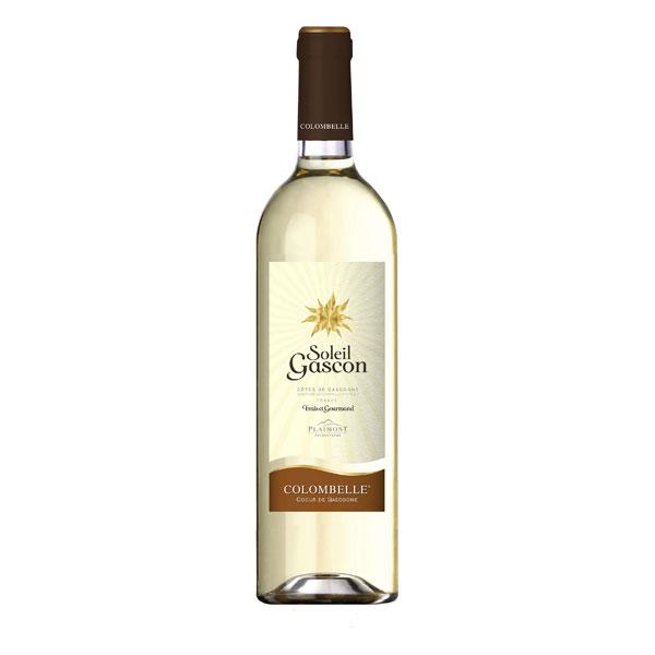 Soleil Cotes de Gascogne - Rượu vang Pháp nhập khẩu