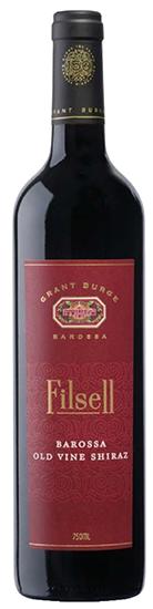 Grant Burge Filsell - Rượu vang Úc nhập khẩu