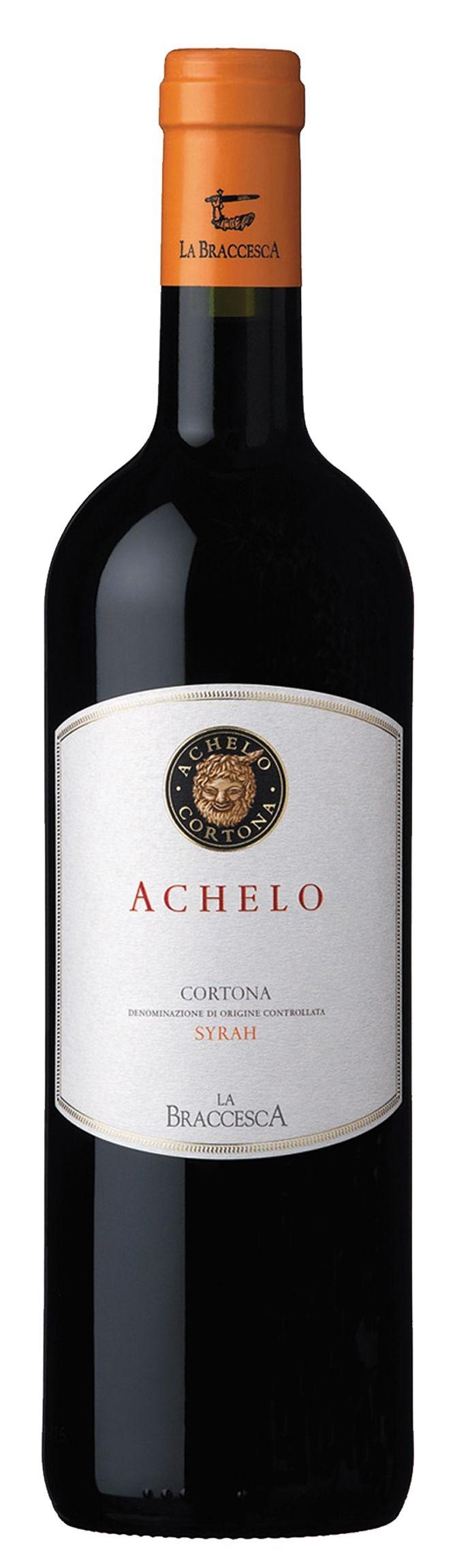 Antinori Achelo - Rượu vang Ý nhập khẩu