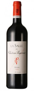 Salle Poujeaux - Rượu vang Pháp nhập khẩu