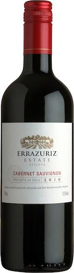 Errazuriz Estate Series - Rượu vang Chile nhập khẩu
