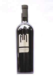 Amaro Nero - Rượu vang Ý nhập khẩu
