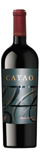CaYao - Rượu vang Chile nhập khẩu