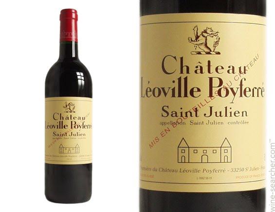 Leoville Poyferre - Rượu vang Pháp nhập khẩu