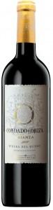 Condado Oriza - Rượu vang Tây Ban Nha nhập khẩu