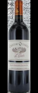 Chateau En Clos - Rượu vang Pháp nhập khẩu