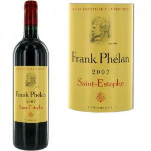 Frank Phelan - Rượu vang Pháp nhập khẩu