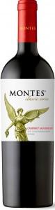 Montes Classic Series - Rượu vang Chile nhập khẩu