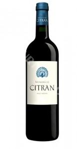 Chateau Moulin Citran - Rượu vang Pháp nhập khẩu