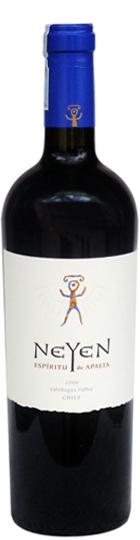 Neyen - Rượu vang Chile nhập khẩu