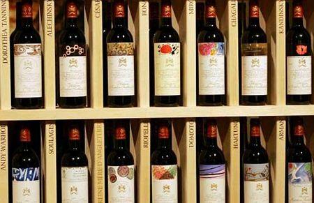 Những điều bạn cần biết về rượu vang