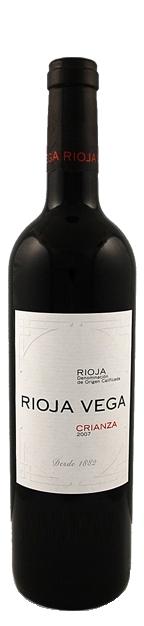 Rioja Vega Crianza - Rượu vang Tây Ban Nha