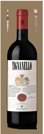 Antinori Tignanello - Rượu vang Ý nhập khẩu