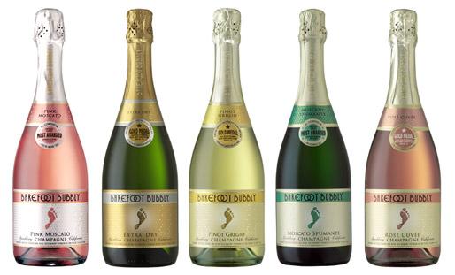 Tìm hiểu về rượu Champagne
