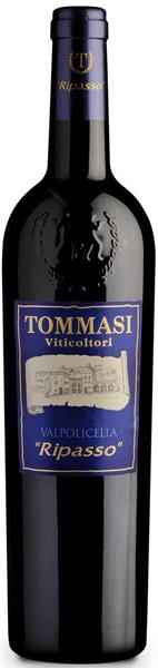 Tommasi Ripasso - Rượu vang Ý nhập khẩu