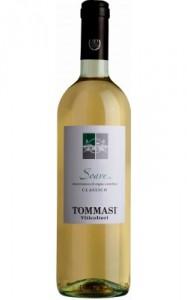 Tomassi Soave Classico - Rượu vang Ý nhập khẩu