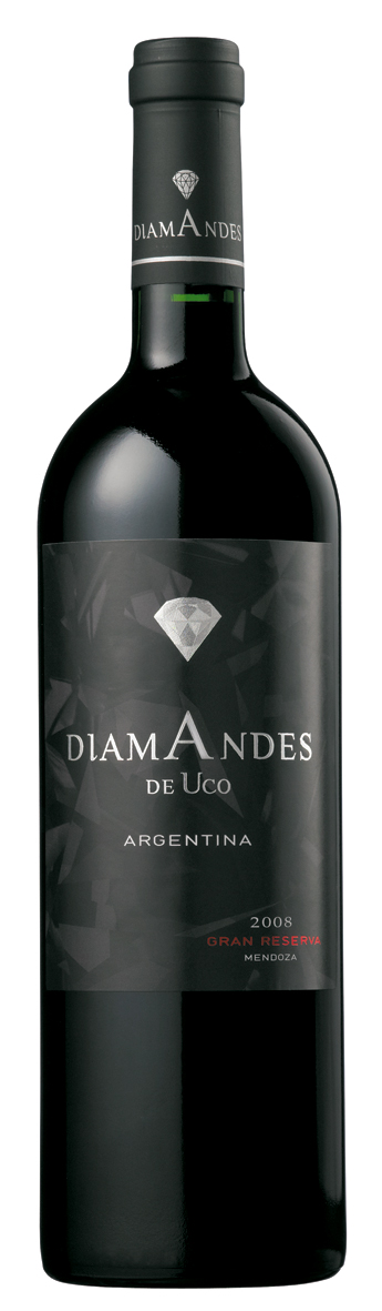 DiamAndes De Uco - Rượu vang Argentina
