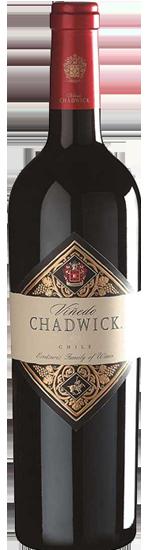 Errazuriz Vinedo Chadwick - Rượu vang Chile nhập khẩu